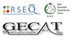 GECAT (RSEQ y RSEF) Logo